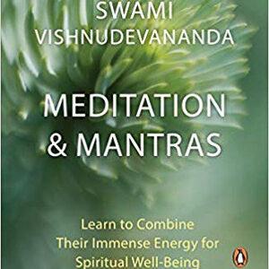 Meditation Vishnudevananda Mantras
