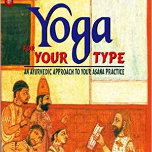 Ayurveda Yoga Dosha Type