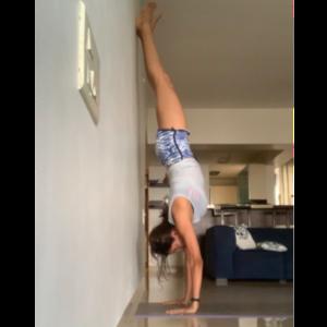 Yoga wear, cotton shorts