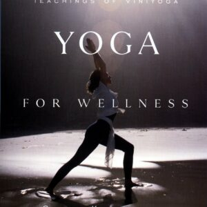 Yoga for Wellness by Gary Kraftsow, Viniyoga