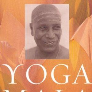 Yoga Mala Pattabhi Jois