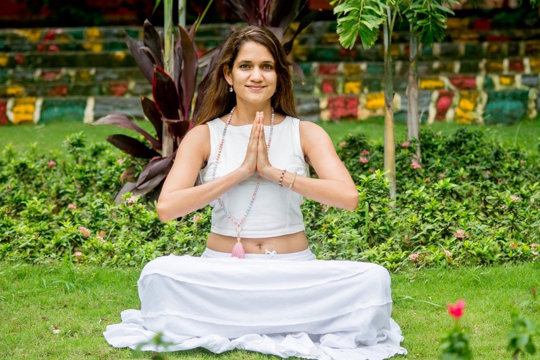 yoganama, coronavirus breathing exercises